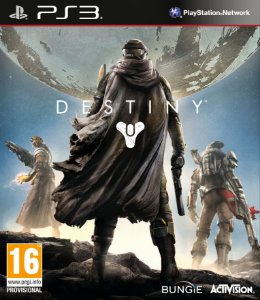 Destiny PS3 PSN Mídia Digital