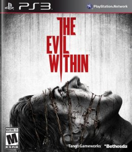 The Evil Within PS3  PSN Mídia Digital