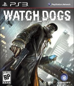 Watch Dogs PS3 PSN Português Mídia Digital