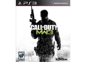 Call Of Duty Modern Warfare 3 Collection PS3 PSN Mídia Digital