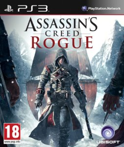Assassins Creed Rogue PS3 PSN Mídia Digital