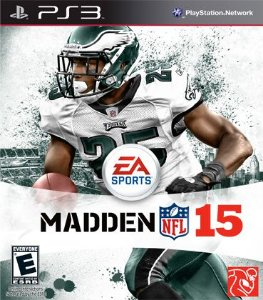 Madden NFL 15 PS3 PSN MÍDIA DIGITAL