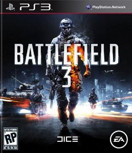 Battlefield 3 PS3 PSN Mídia Digital