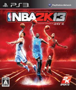 NBA 2K13 PS3 PSN Mídia Digital