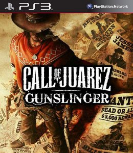 Call Of Juarez PS3 PSN Mídia Digital