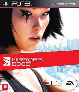 Mirror's Edge PS3 PSN Mídia Digital
