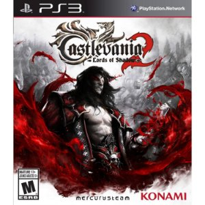 Castlevania Lords Of Shadow 2 PS3 PSN Mídia Digital