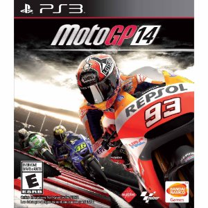 Moto GP 14 PS3 PSN Mídia Digital