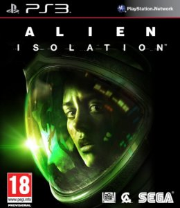 Alien Isolation PS3 PSN Mídia Digital