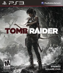 Tomb Raider PS3  PSN Mídia Digital