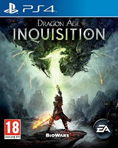 Dragon Age Inquisition PS4 PSN Mídia Digital