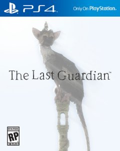 The Last Guardian PS4  PSN Mídia Digital