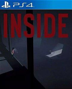 Inside PS4 PSN Mídia Digital