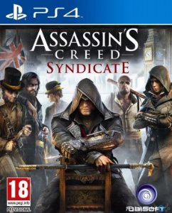 Assassin's Creed Syndicate PS4 PSN Mídia Digital