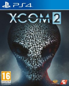 Xcom 2 PS4 PSN Mídia Digital