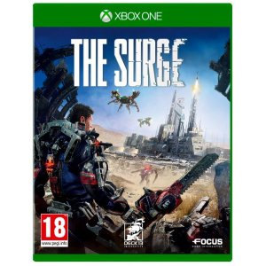 The Surge - Xbox One - Código de Resgate 25 Dígitos