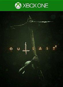Outlast 2 - Xbox One - Código de Resgate 25 Dígitos