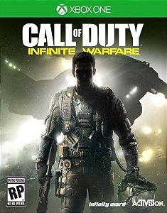Call of Duty®: Infinite Warfare - Xbox One -Código de Resgate 25 Dígitos