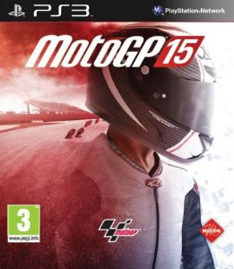 MotoGP 15 PS3 PSN Mídia Digital