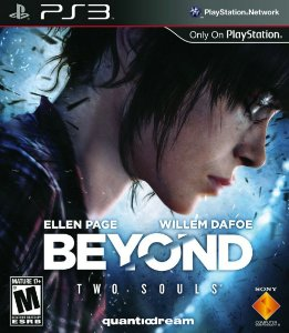 BEYOND: Two Souls PS3 PSN Mídia Digital