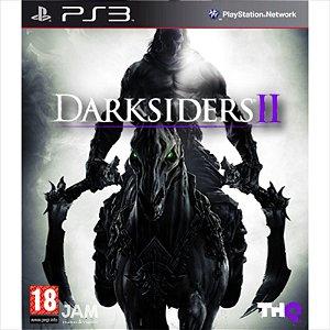 Darksiders 2 II PS3  PSN Mídia Digital