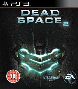 Dead Space 2 Ps3 PSN Mídia Digital