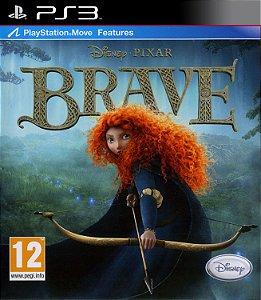 Valente Disney Pixar Brave PS3  PSN Mídia Digital