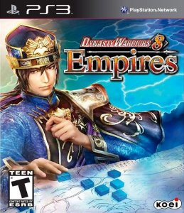 DYNASTY WARRIORS 8 Empires PS3 PSN Mídia Digital