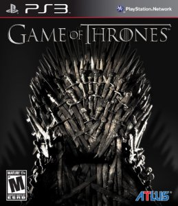 Game of Thrones PS3 PSN Mídia Digital