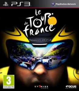 Le Tour de France - Season 2014 PS3 PSN Mídia Digital