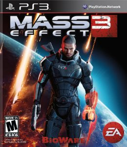 Mass Effect 3 PS3 PSN Mídia Digital