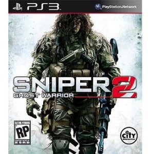 Sniper Ghost Warrior 2 PS3  PSN Mídia Digital
