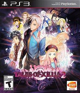 Tales of Xillia 2 PS3  PSN Mídia Digital