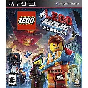 The LEGO Movie Videogame PS3  PSN Mídia Digital