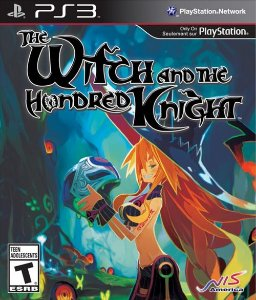 The Witch and the Hundred Knight PS3  PSN Mídia Digital