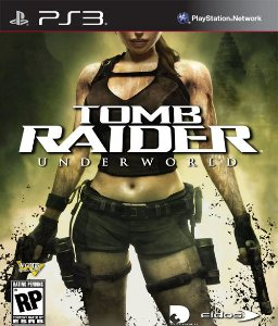 Tomb Raider: Underworld PS3  PSN Mídia Digital