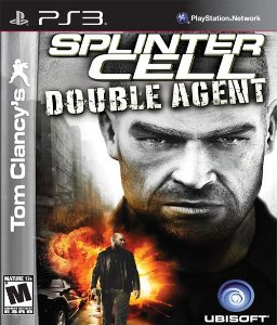 Tom Clancy's Splinter Cell® Double Agent PS3  PSN Mídia Digital