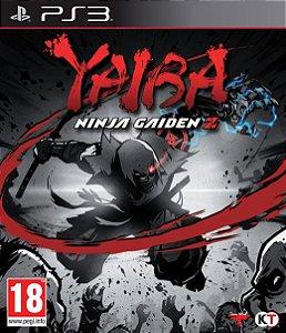 Yaiba: Ninja Gaiden Z PS3 PSN Mídia Digital