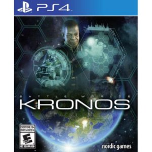Battle Worlds: Kronos PS4 PSN Mídia Digital