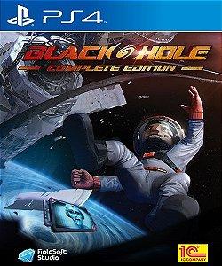 BLACKHOLE: Complete Edition PS4 PSN Mídia Digital