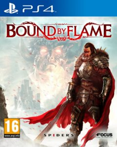 Bound by Flame PS4 PSN Mídia Digital