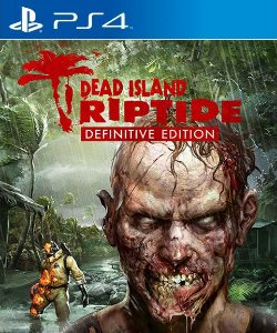 Dead Island Riptide Definitive Edition PS4 PSN Mídia Digital
