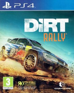 DiRT Rally PS4 PSN Mídia Digital