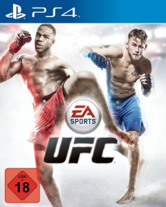 EA SPORTS UFC PS4 PSN Mídia Digital