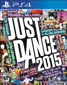 Just Dance 2015 PS4 PSN Mídia Digital