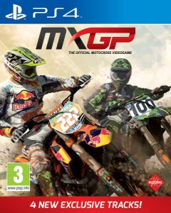 MXGP - The Official Motocross Videogame PS4 PSN Mídia Digital