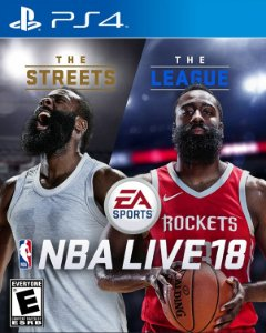 NBA LIVE 18: Edição The One PS4 PSN Mídia Digital