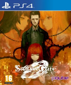 Steins;Gate 0 PS4  PSN Mídia Digital