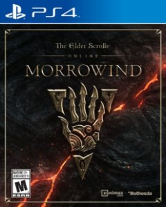 The Elder Scrolls Online: Morrowind PS4  PSN Mídia Digital
