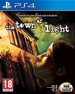 The Town of Light PS4  PSN Mídia Digital
